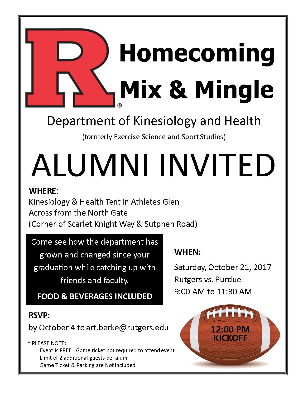 DKH HomecomingInvitation2017