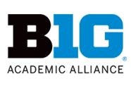 big 10 Academic Alliance