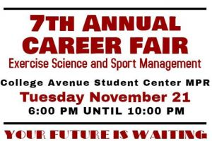 Career Fair