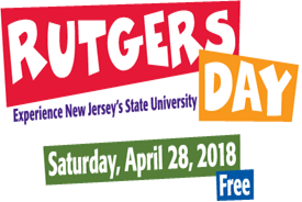 Rutgers Day 2018